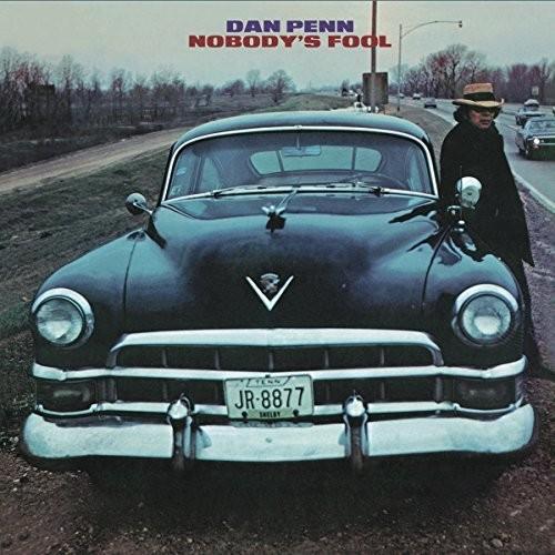 Dan Penn - Nobody's Fool