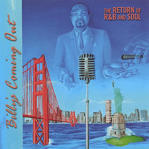 Return of R&B & Soul
