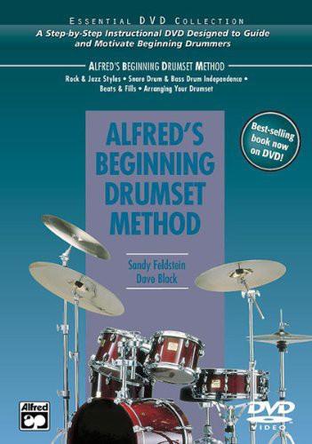 Alfred's Drumset Method
