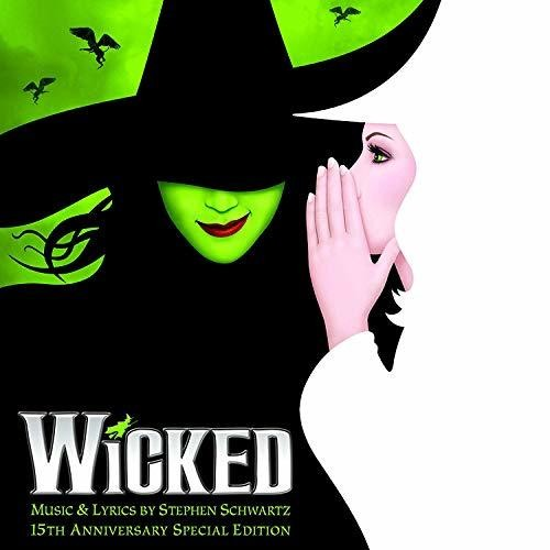 Wicked - The 15th Anniversary Edition (Various Artists)