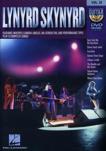 Guitar Play Along: Lynyrd Skynyrd