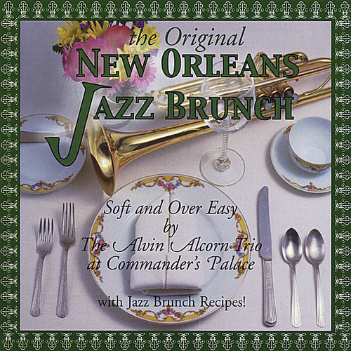Original New Orleans Jazz Brunch