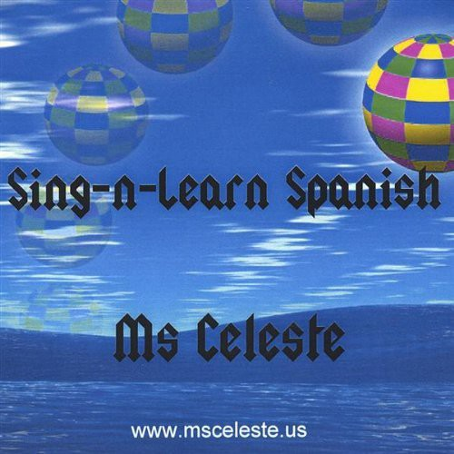 Sing-N-Learn Spanish