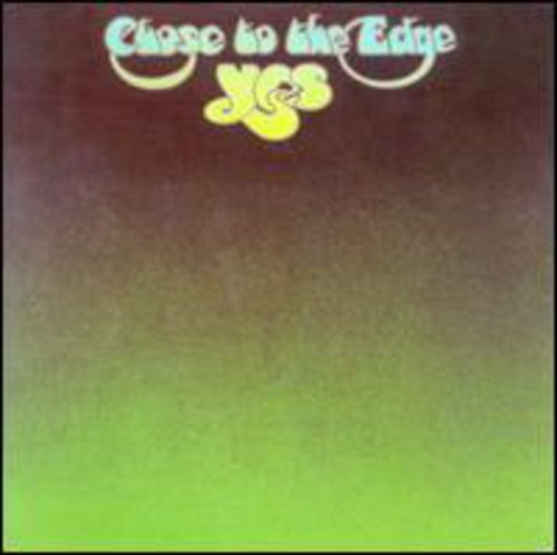 Yes-Close To The Edge (remastered)