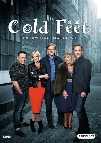 Cold Feet The New Years: Season Two
