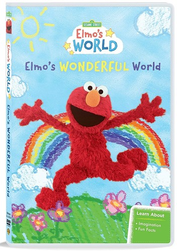 Elmo's World: Elmo's Wonderful World