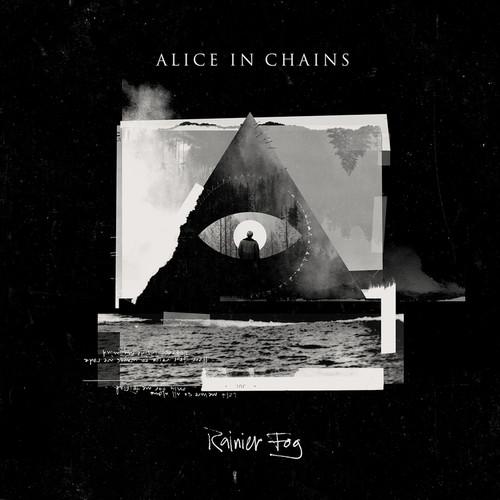 Alice In Chains - Rainier Fog [LP]