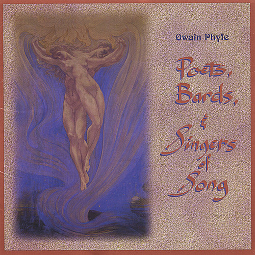 Poets Bards & Singers of Song