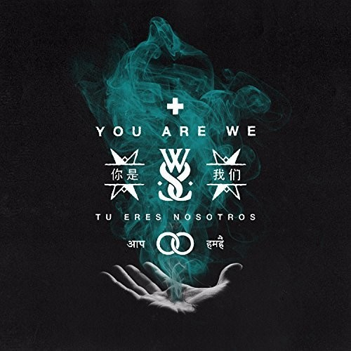 While She Sleeps - You Are We (Blk) (Blue) (Gate) [Limited Edition]