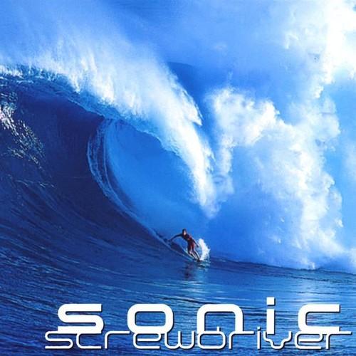 Five Headed Surf Monster