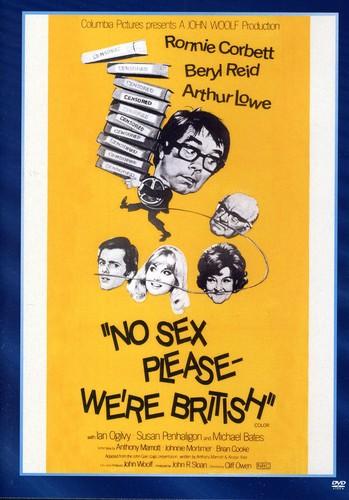 No Sex Please - We're British