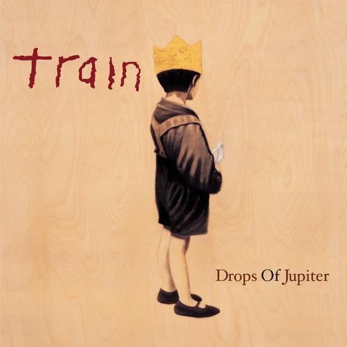 Train - Drops Of Jupiter