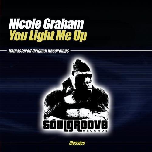 Nicole Graham - You Light Me Up-Part 1