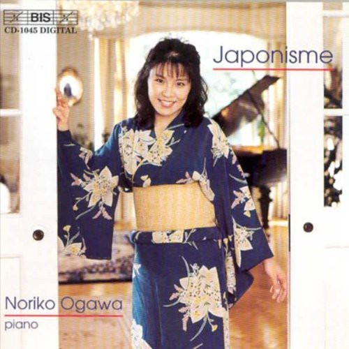 Japan Inspired Works By Western Composers