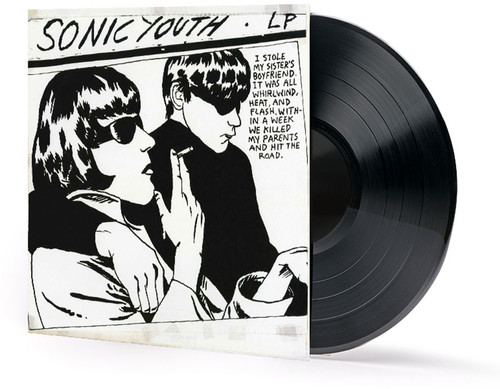 Sonic Youth - Goo [LP]