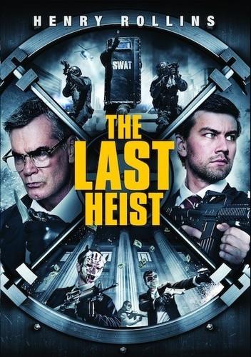Last Heist