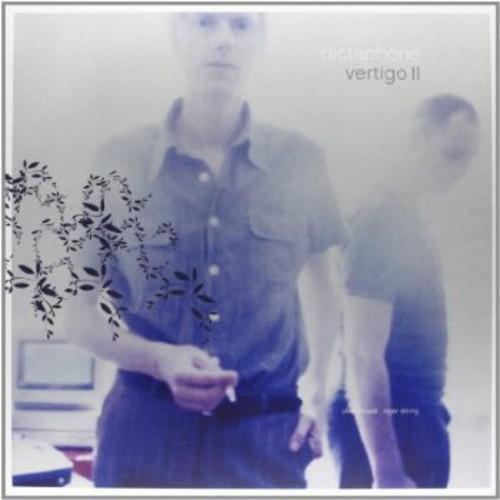 Vertigo, Vol. 2
