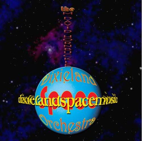 Dixielandspacemusic