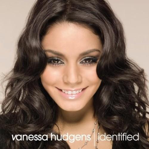 Vanessa Hudgens - Identified [Includes Bonus Tracks]
