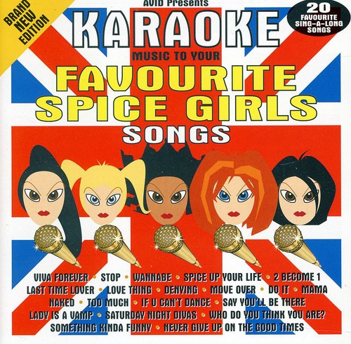 Karaoke To Your Favourite Songs