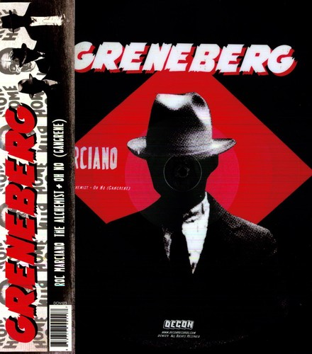 Greneberg [Explicit Content]