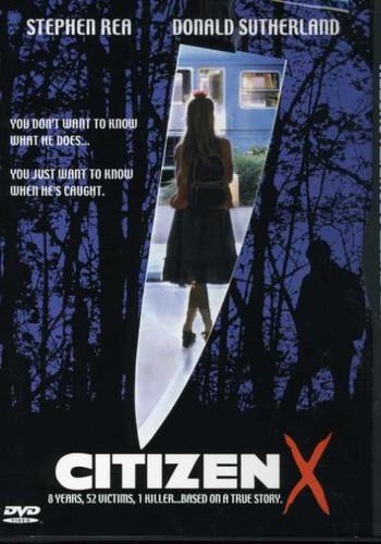 Citizen X