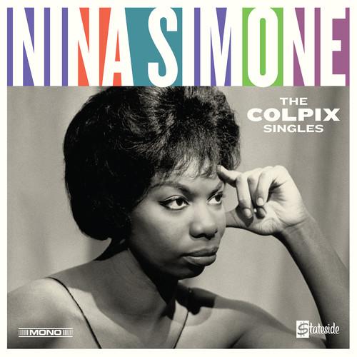 Nina Simone - The Colpix Singles Remastered [Mono LP]