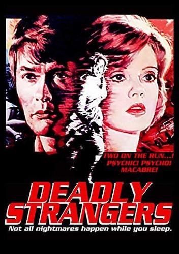 Deadly Strangers