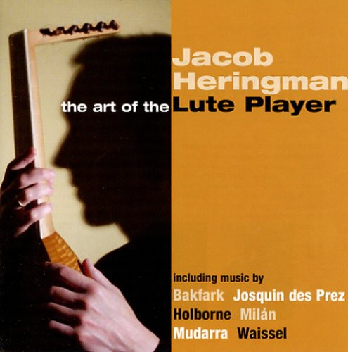 Art of the Lute Player