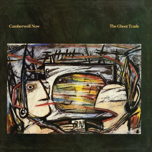 Camberwell Now - Ghost Trade (Bonus Track) (Gate) [Download Included] [Reissue]