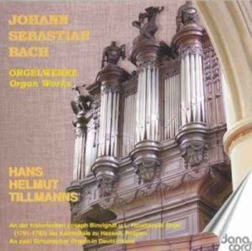 Complete Organ Works 10