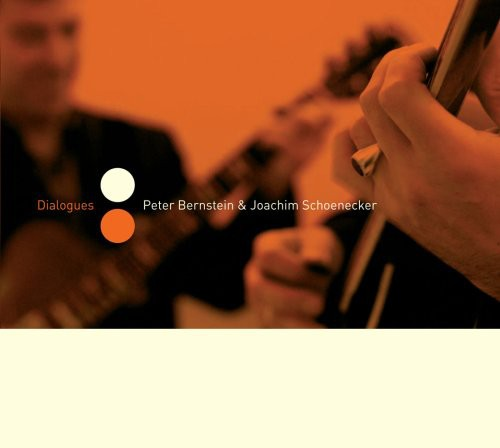 Bernstein/ Schoenecker : Dialogues