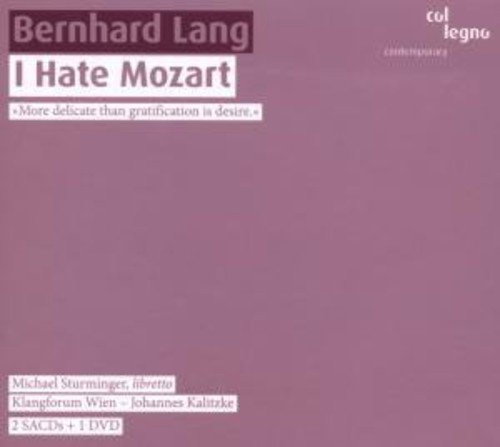 I Hate Mozart (Complete)