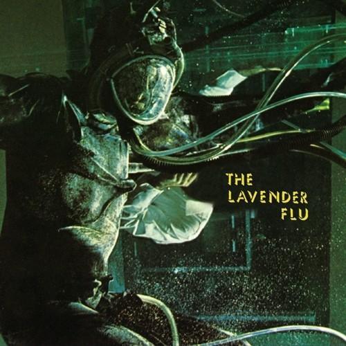 Lavender Flu - Heavy Air