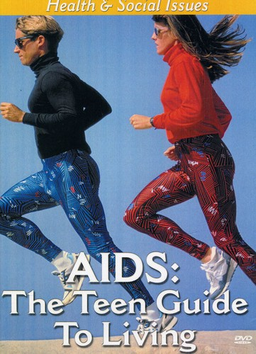 Aids: Teen Guide to Living