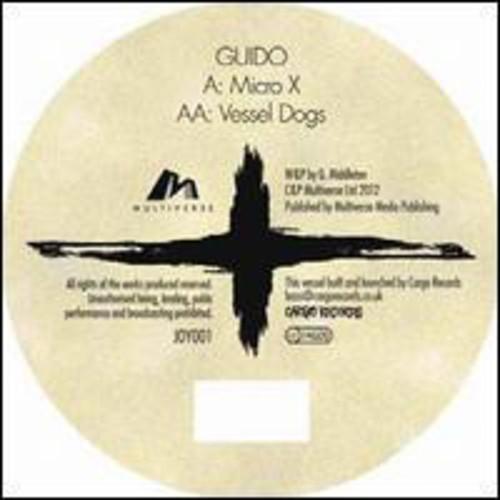Micro X /  Vessel Dogs