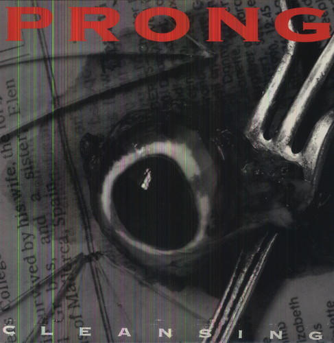 Prong - Cleansing [Import]