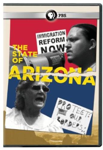 The State of Arizona