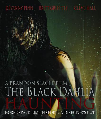 Black Dahlia Haunting - Black Dahlia Haunting