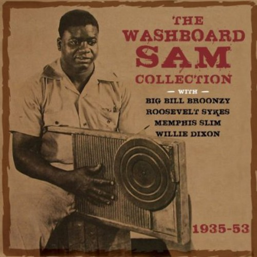 Sam Washboard-Collection: 1