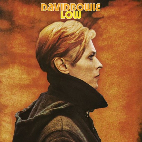 David Bowie - Low: 2017 Remastered Version [LP]