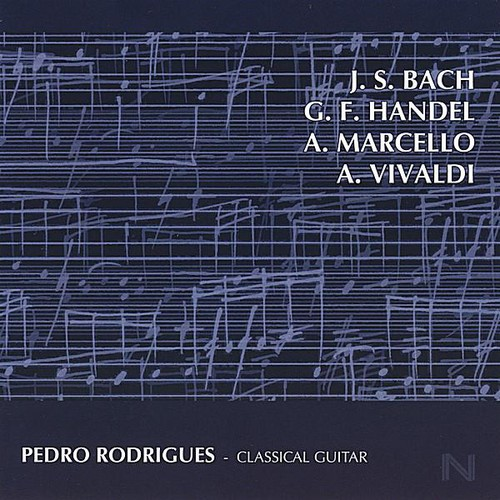 Bach Handel Marcello Vivaldi