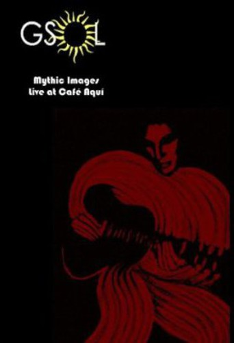 Mythic Images: Live at Cafe Aque
