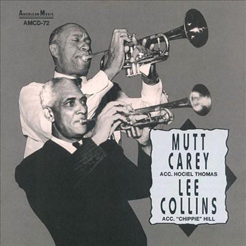 Mutt Carey & Lee Collins