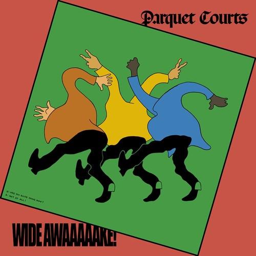 Parquet Courts - Wide Awake! [LP]