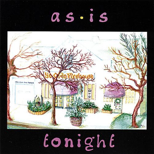 As-Is Tonight