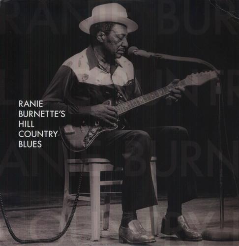 Ranie Burnette's Hill Country Blues
