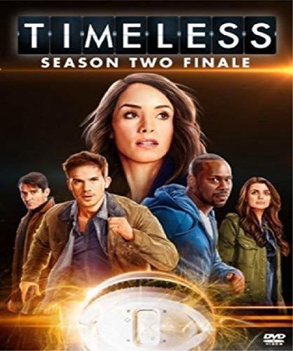 Timeless: Season Two Finale