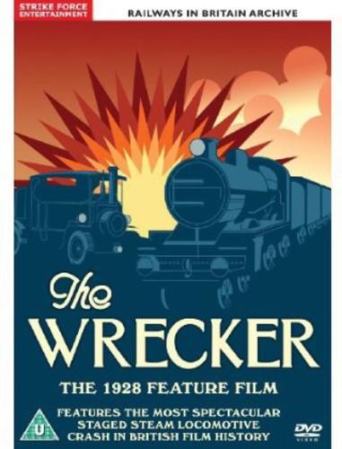 Wrecker [Import]