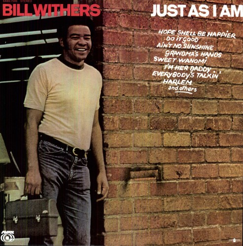 Bill Withers - Just As I Am [180 Gram]